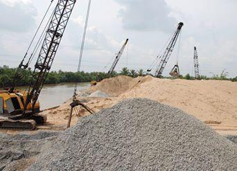Cập nhât nhanh bảng báo giá cát bê tông rửa giá rẻ năm 2020