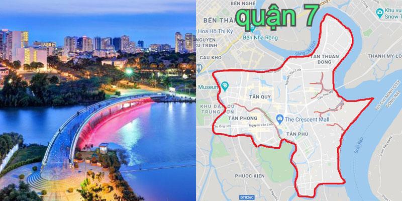 Chuyển nhà quận 7 đường Trần Phú